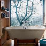 Идеальное освещение для ванной