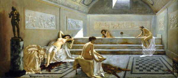Греческие термы