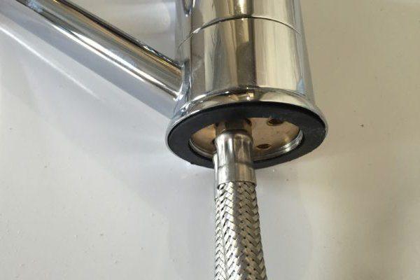 Уплотнительное кольцо для смесителя