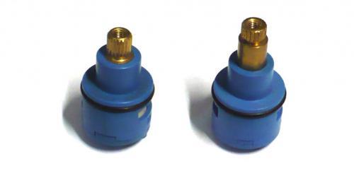 Керамические переключатели потока