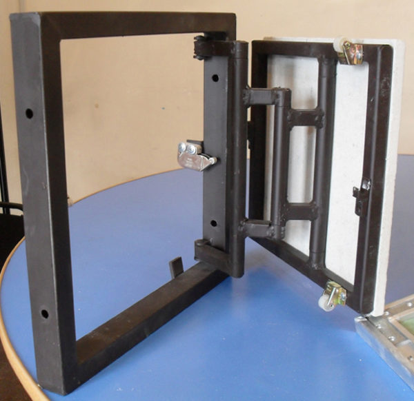 Ревизионный люк усиленной конструкции