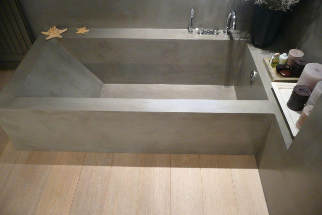 Ванна по бетону печатный бетон формы купить в омске