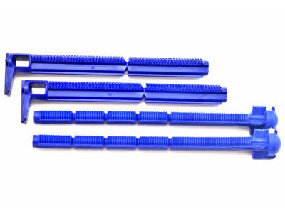 Полимерные регулировочные шпильки клавиши смыва
