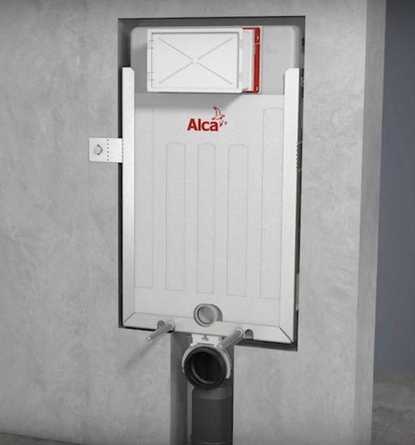 Блочный модуль Alca