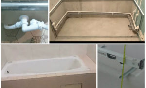 4 варианта изготовления каркаса под ванну своими руками