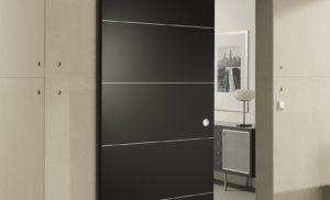 Виды и особенности раздвижных дверей для ванной