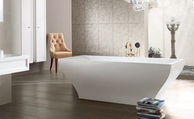 Преимущества и недостатки акриловых ванн