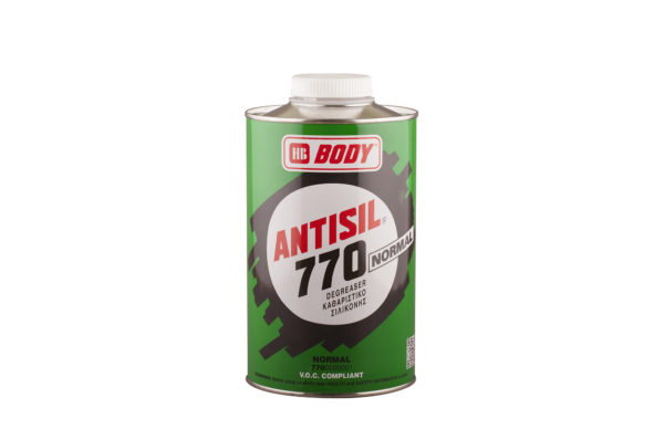Обезжириватель Body Antisil