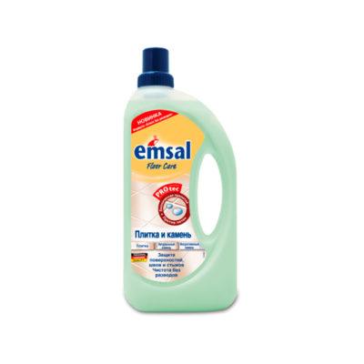 Полирующее средство Emsal для всех видов кафеля