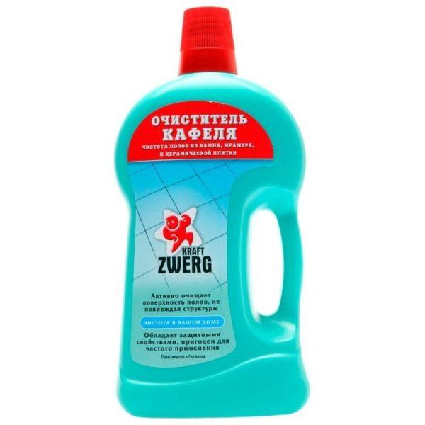 Очиститель кафеля Kraft Zwerg