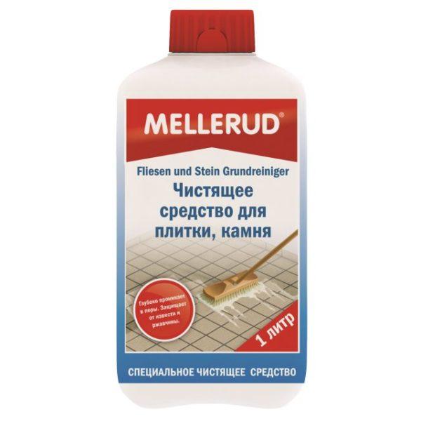 Средство Mellerud для плитки и камня