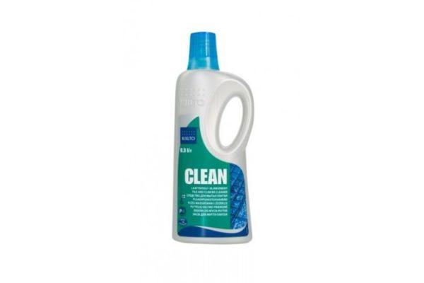 Профессиональный гель Kiilto Clean
