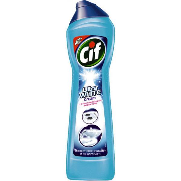 Cif Ultra White