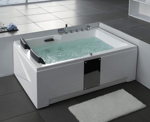 Двухместная ванна