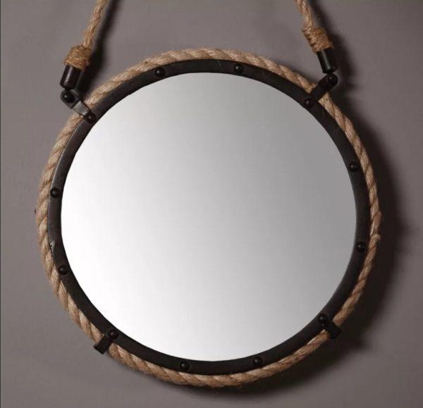 Зеркало со шнуром заводского производства