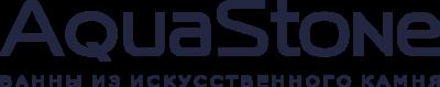 AquaStone логотип