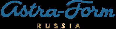 Астра-Форм логотип