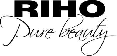 Riho логотип