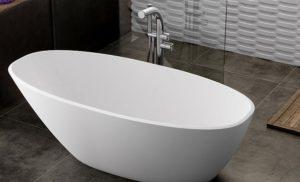 Рейтинг производителей ванн из искусственного мрамора