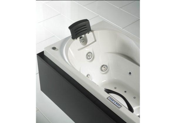Гидромассажная акриловая ванна Рихо Дана