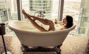 Рейтинг производителей чугунных ванн