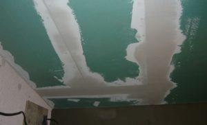 Как сделать потолок из гипсокартона в ванной комнате
