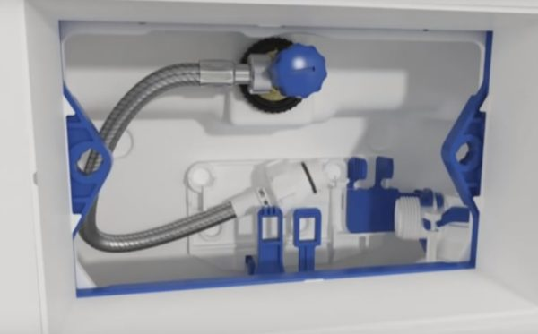 Как снять кнопку с инсталляции подвесного унитаза: пошаговая инструкция
