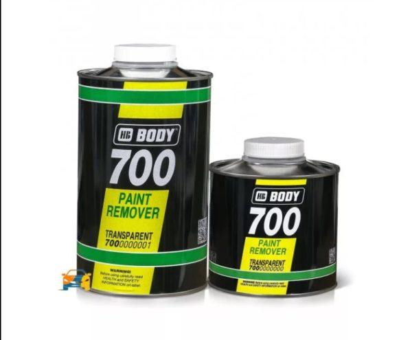 Смывка Body 700
