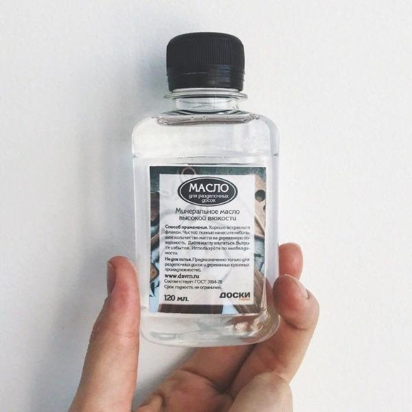 Высокоплотное минеральное масло для обогревателя